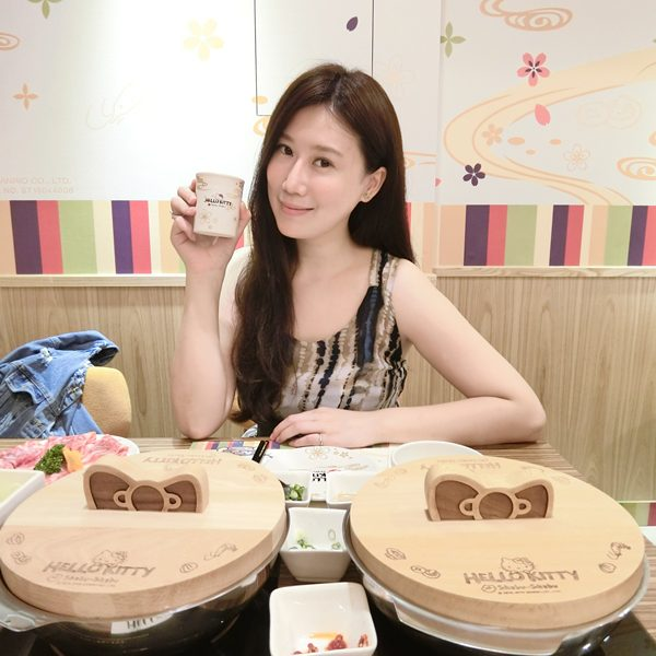 CIMG0035_Hello Kitty Shabu Shabu 火鍋餐廳