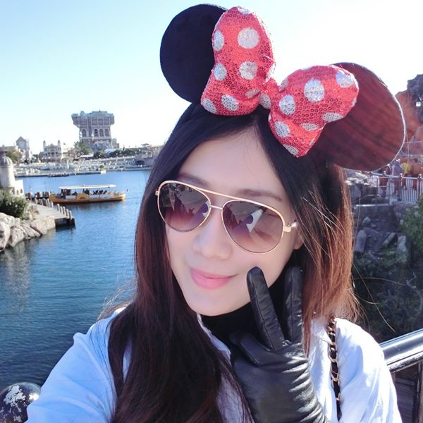 1421160648177_TOKYO DISNEY SEA東京迪士尼樂園海洋園區