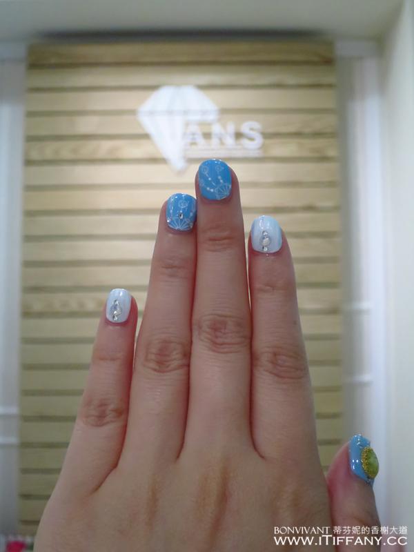 IMG_2457_Aquamarine Nail SPA海藍寶石