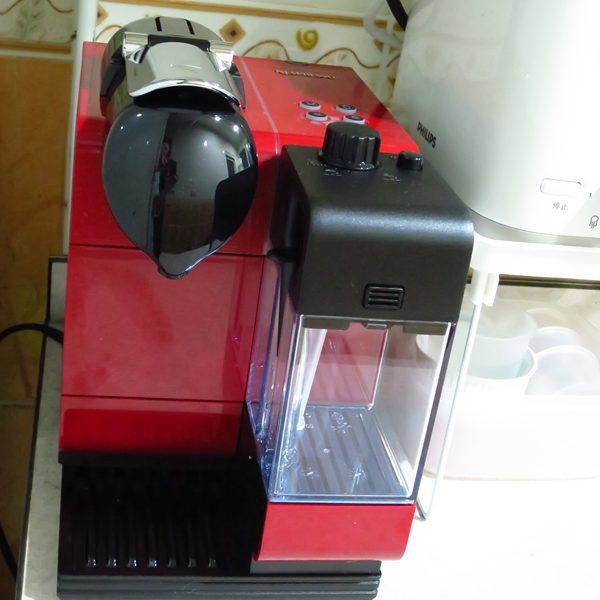 IMG_7789_Nespresso膠囊咖啡機