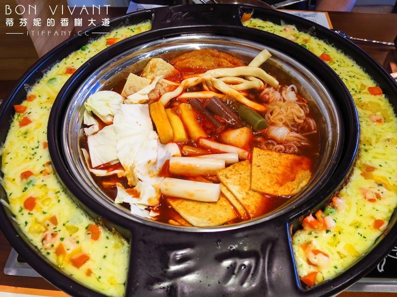 韓國兩餐年糕吃到飽IMG_4571