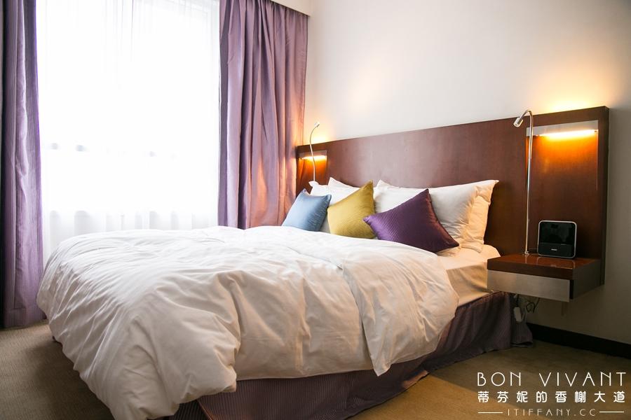 香港諾富特世紀酒店(IMG_0645